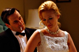 Mad Men 01x05 : Five G- Seriesaddict